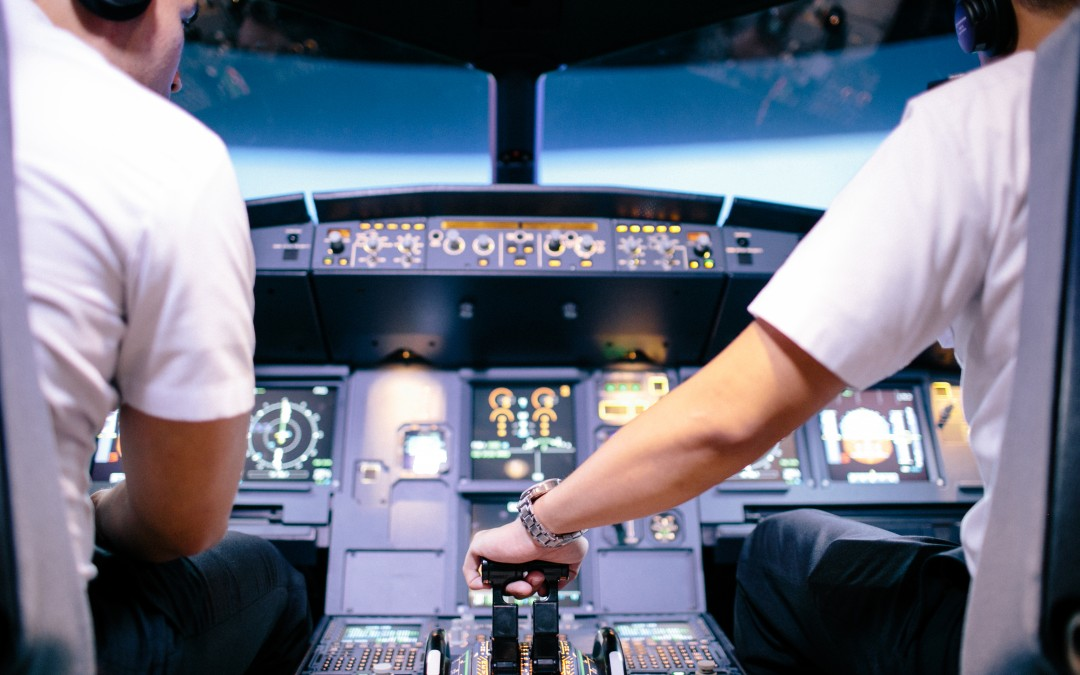 Growing Aviation Industry will Create Demand for 500,000 pilots by 2030
