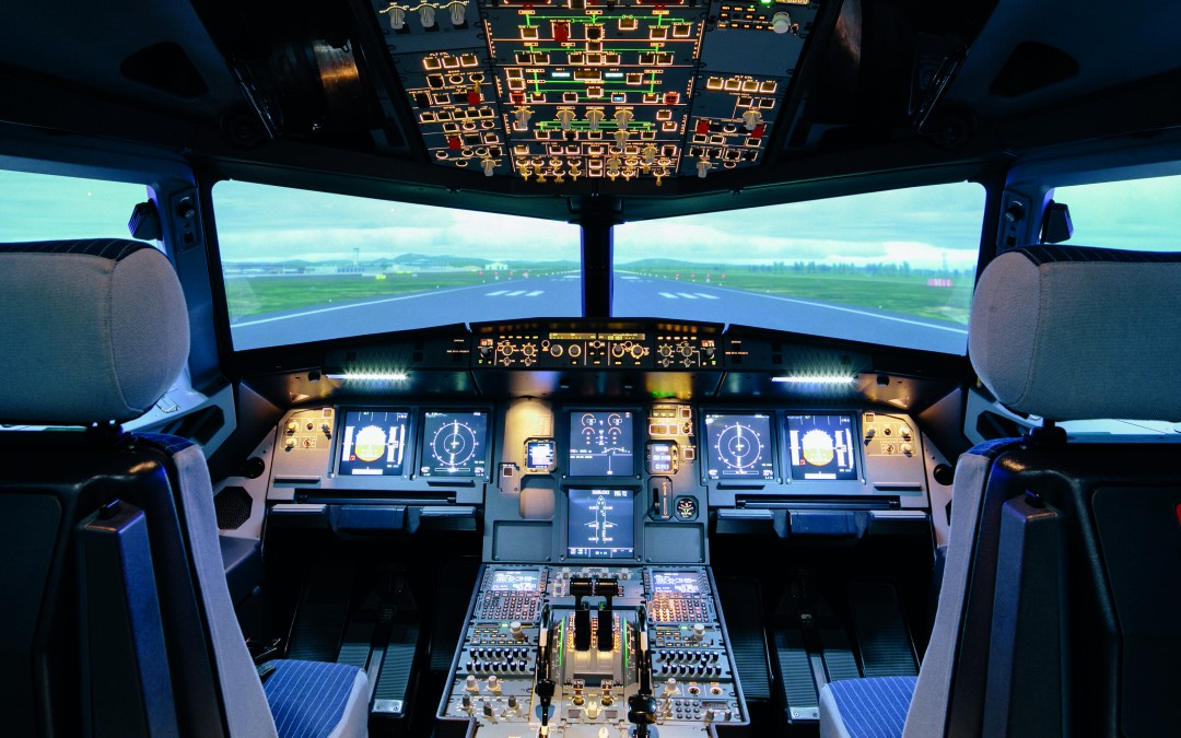 Why Every Pilot Needs a Type Rating Certification for the Airbus A320