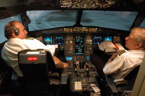 Airlines are eager to train and employ the newest generation of pilots.