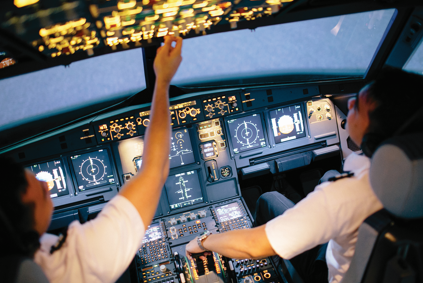 Alpha Aviation Group provides a comprehensive training course, which includes a type rating for the Airbus A320, a must need for any Filipino or Asian pilot