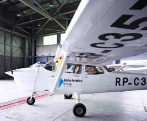 AAG offers a private license to prospective pilots